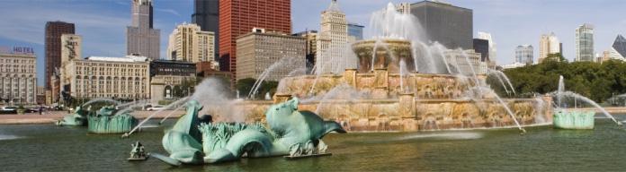 2009 Chicago City Scape
