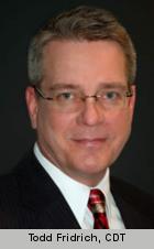 Todd Fridrich